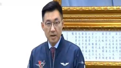 国民党22县市党部主委底定 谢龙介留任台南