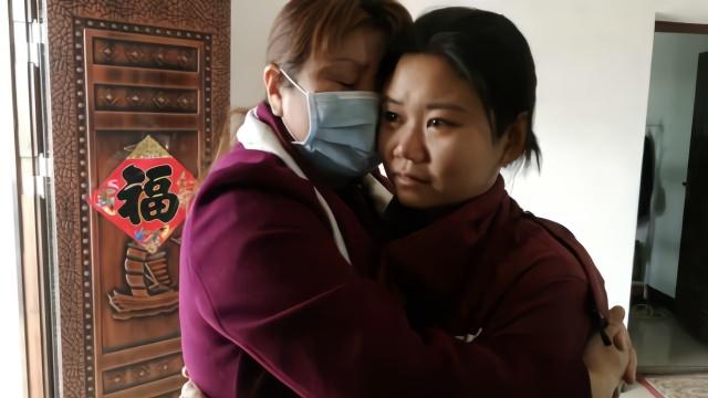 22岁援鄂护士结束隔离回家先道歉:对不起,让你们担心了