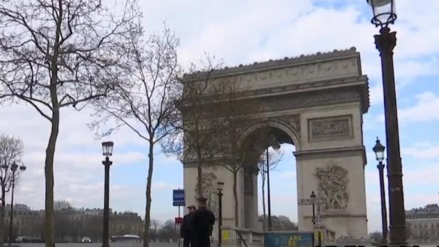 华人社团发口罩被法国警察扣押?驻法使馆行动了