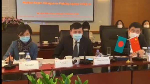 张文宏:监控轻症是降低病死率的关键策略