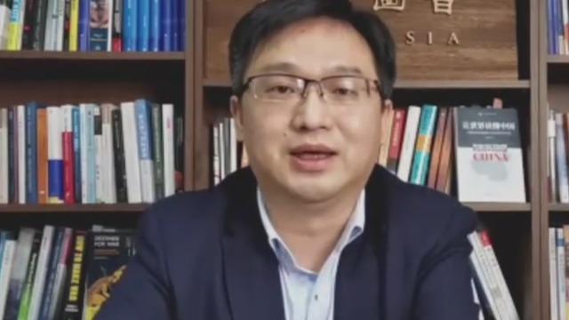 特朗普和拜登谁当选美国总统对中国最有利?专家解读