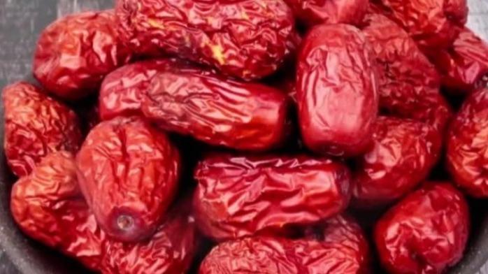 红枣益气养血还能健脾 可有3种人要远离