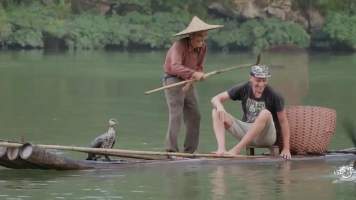 视见   这项千年前的捕鱼技术延续至今靠的是什么?