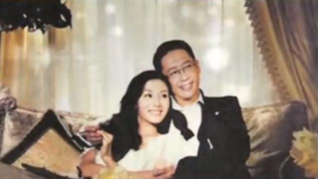 李嘉欣讲述许晋亨求婚细节 脸上洋溢着满满幸福感!