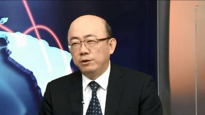 台名嘴:别指望美国救台湾经济 对大陆出口才是大宗