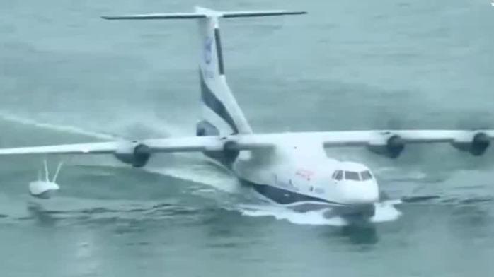 """国产大飞机最新消息披露 不久后将开展""""海上试验"""""""