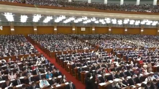 重磅!中国三大部门谈涉港议程:天经地义、势在必行、刻不容缓