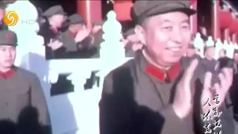 """华国锋提出的""""两个凡是"""",决定了他的政治命运"""