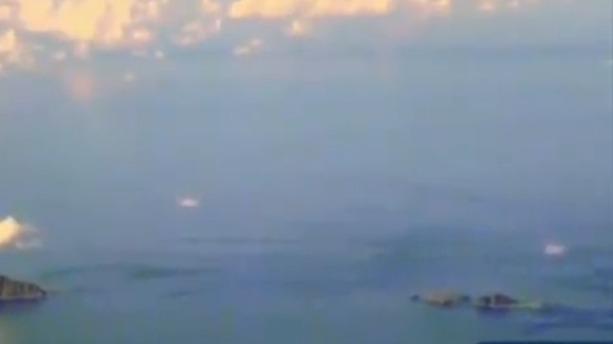 日本提出钓鱼岛的划分 实际上是为了控制大油田