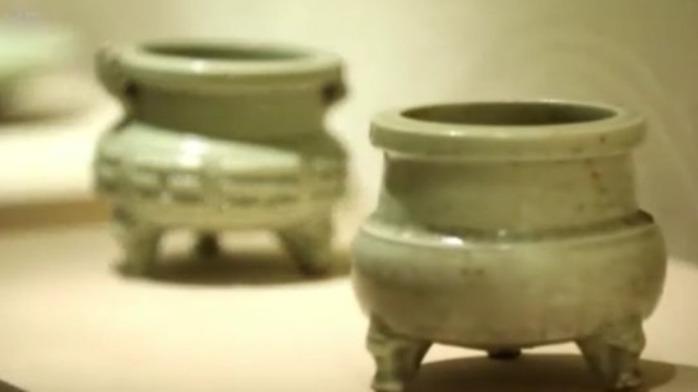 北宋六大名窑之一 耀州窑初次发掘便出土逾8万片瓷片