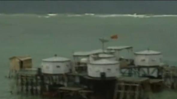 中国希望通过谈判解决南海问题 但周边国家却缺乏诚意