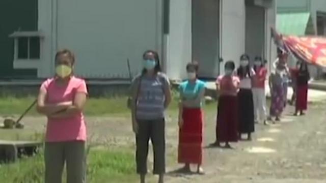 因长得像中国人遭歧视 印度185名护士愤怒辞职