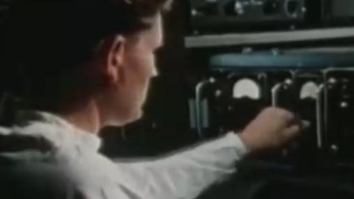 福克斯窃取美核武器的绝密资料 苏联派出老牌间谍协助