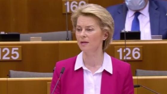欧盟公布7500亿欧元振兴方案 意大利将得最高资金