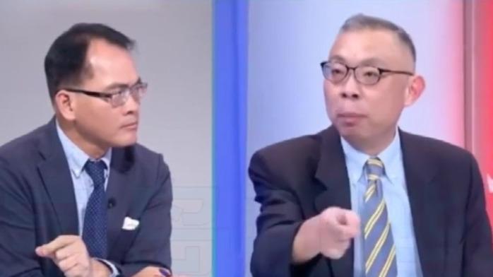 台湾主播叫嚣:大陆对台湾商品应全部免税
