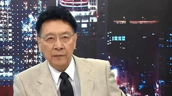 赵少康:历史怎样评价蔡英文?主要看这两点