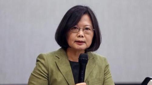 """武统台湾可行吗?专家:未来能遏制""""台独""""势力的只有大陆"""