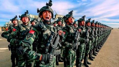 出击中东!中国军方布局叙利亚