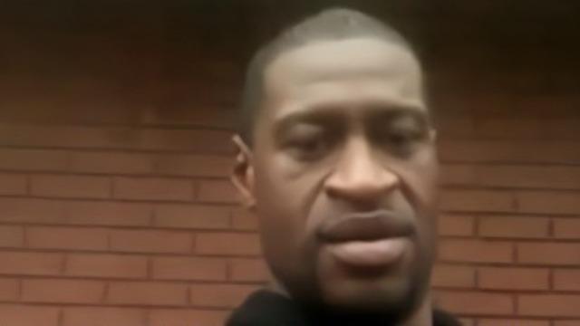 遭跪杀非裔男子最终验尸报告:死于心肺骤停,曾染新冠