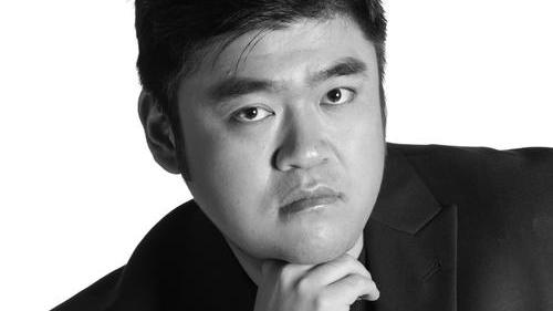27岁才第一次参加国际比赛 陈默也讲述首次参赛窘境