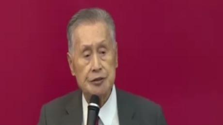 """东京奥运会将简化?奥组委主席:不会有""""宏大""""场面"""