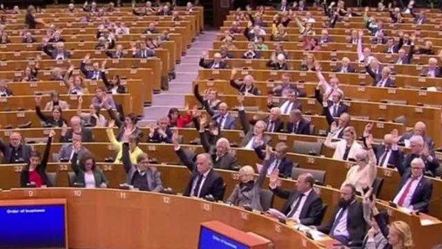 欧洲议会高票通过外国投资审查议案后 欧盟需要分享信息