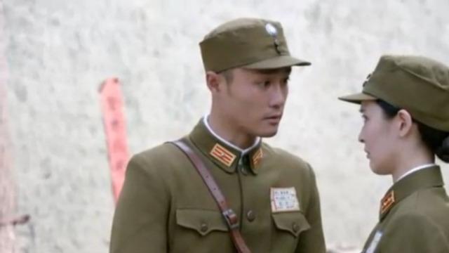 铁血军魂:瑞年不能拿刘瑾贤的命冒险 想要一起离开八路军