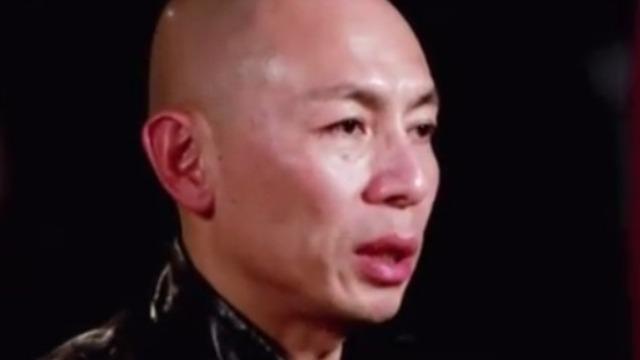 """林超贤称拍《红海行动》就是""""军事行动"""" 用的都是真枪"""