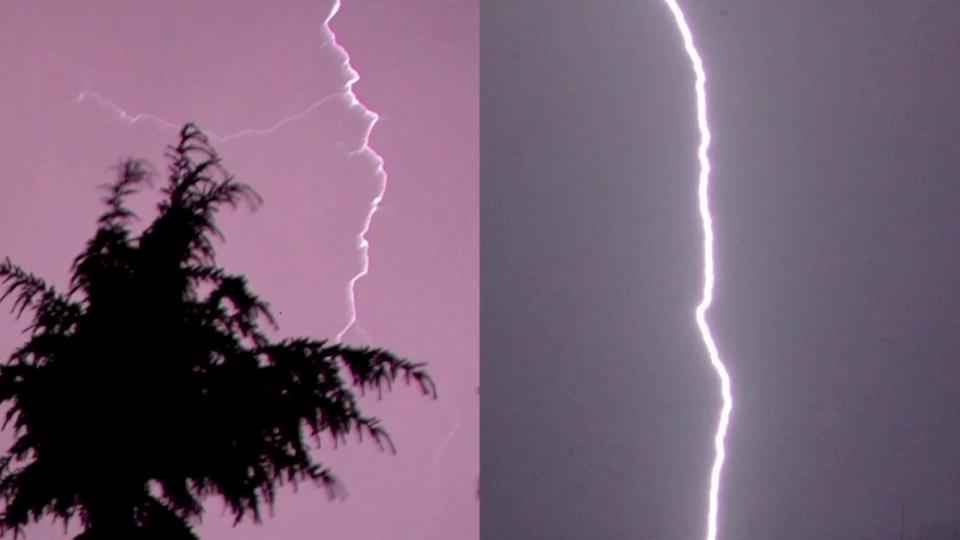2个月内 印度这俩地区竟有超300人遭雷击丧生!