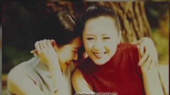 被问及自己和姐姐谁更漂亮 许晴:姐姐更有女人味