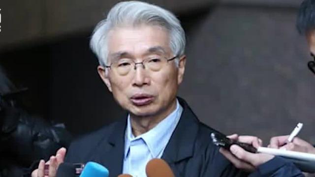 戈恩的日本辩护律师宣布辞职:对其潜逃深感失望