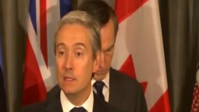 乌克兰坠机事件遇难者五国外长在伦敦会谈