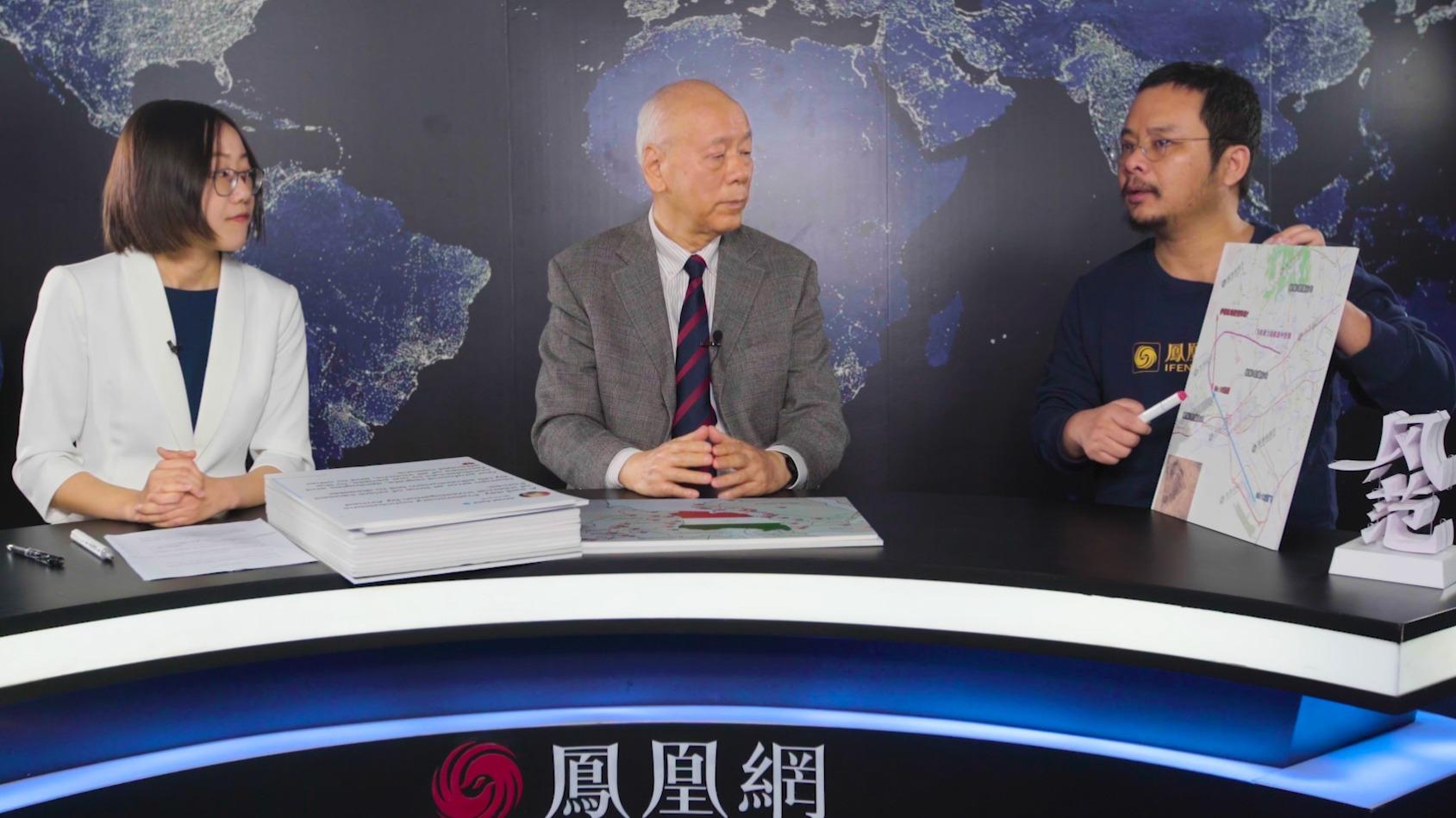 中国前驻伊朗大使谈伊朗坠机:一手好牌打得稀烂 | 外交官访谈录