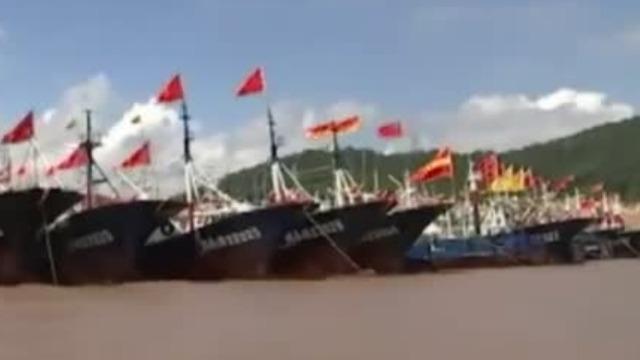 江苏渔民捞上9个水下可疑装置 把美国专家吓了一跳