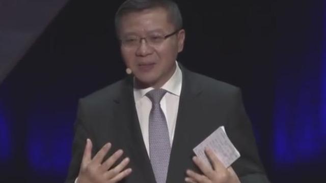 张维为谈邓小平:他对很多问题的思考是非常长远的