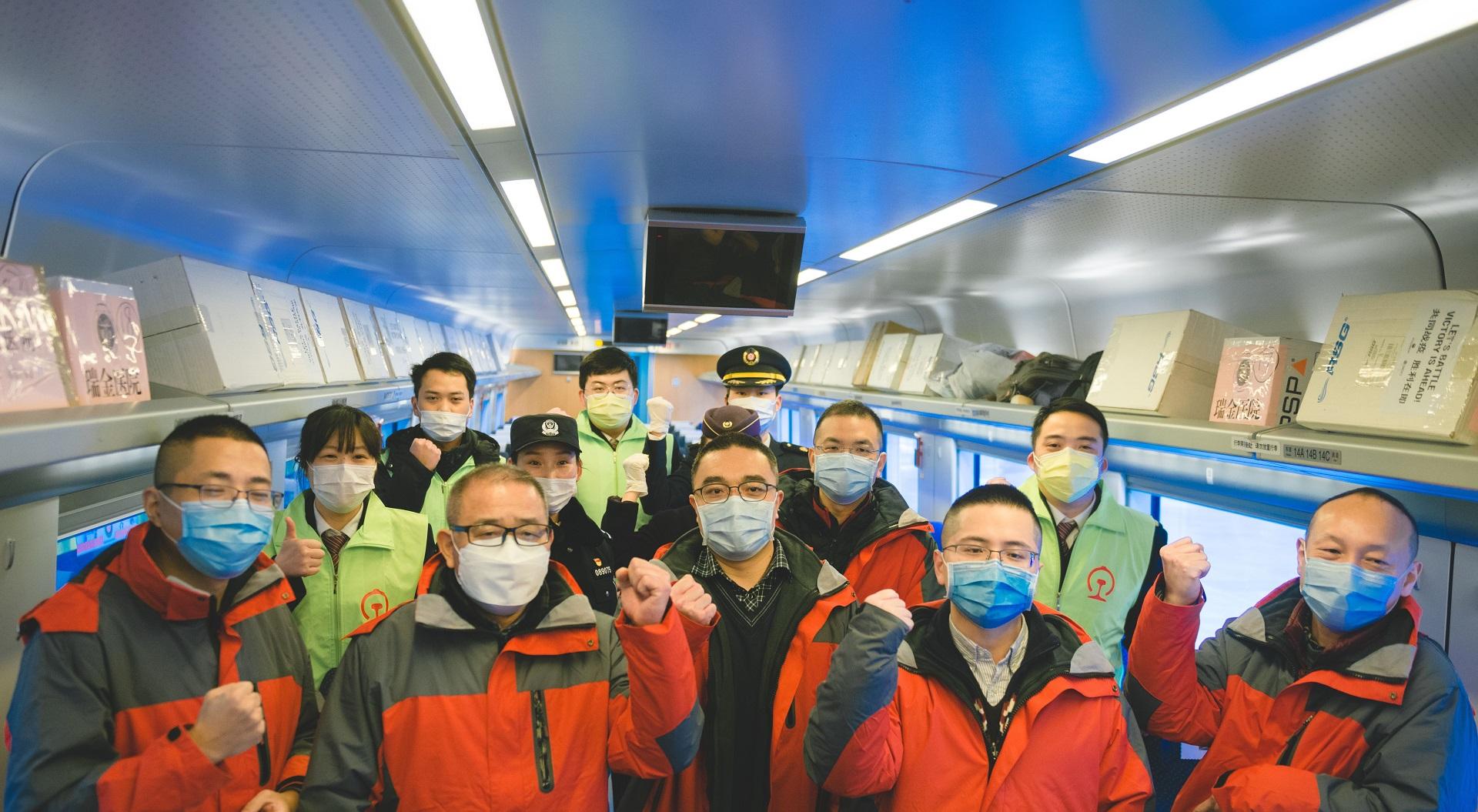 """关键时刻赴汉 这支小队去执行什么""""神秘任务""""?"""