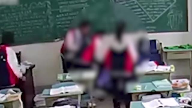 被学生持砖砸成重伤 四川一老师昏迷3个多月后离世