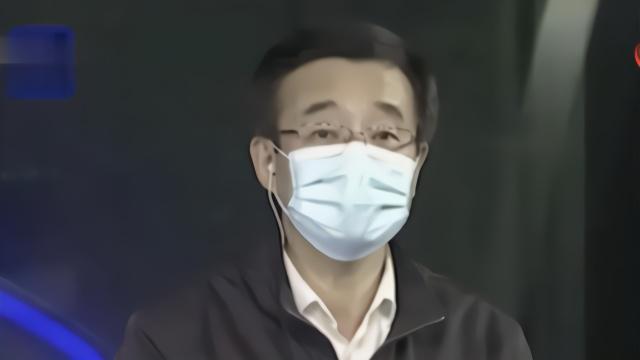 王辰:新冠病毒有可能长期存在 我们要做好准备