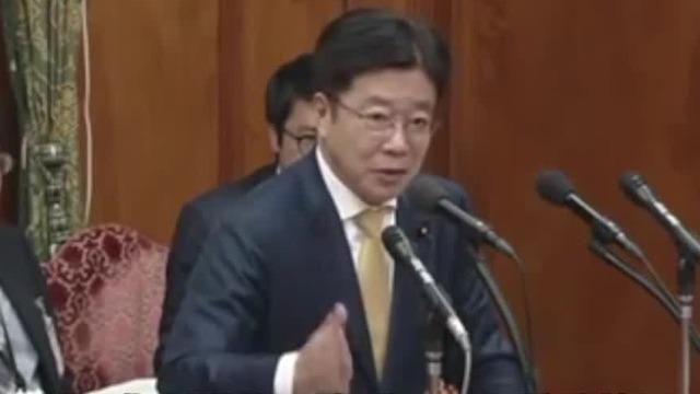 被问中国捐赠的核酸测试盒怎么样了 日本官员现场沉默1分半钟