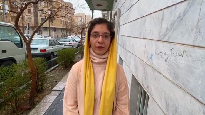 独家| 直击疫情下的伊朗街头 民众:不担心 伊朗很强大