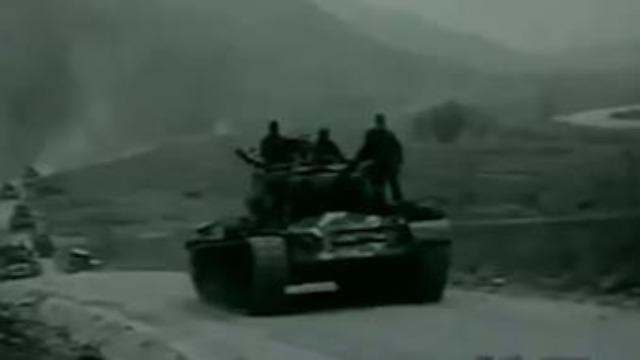 龙源里阻击战志愿军没有有效反坦克手段如何阻止美军坦克突破