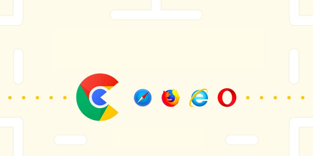 10年从0到70%市占率 谷歌如何打败微软称霸浏览器市场?