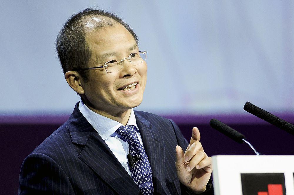 华为董事长徐直军:生存是明年第一要务 末位淘汰10%主管