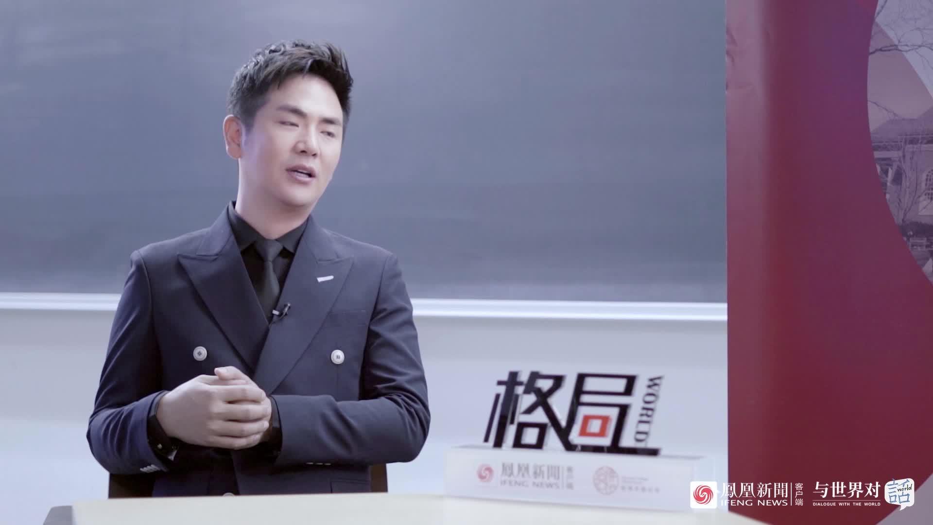 """张晓龙:我愿意一辈子被人称作""""温太医"""""""