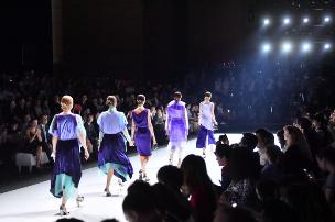 年度亚洲时尚焦点盛事 CENTRESTAGE  九月重临香江
