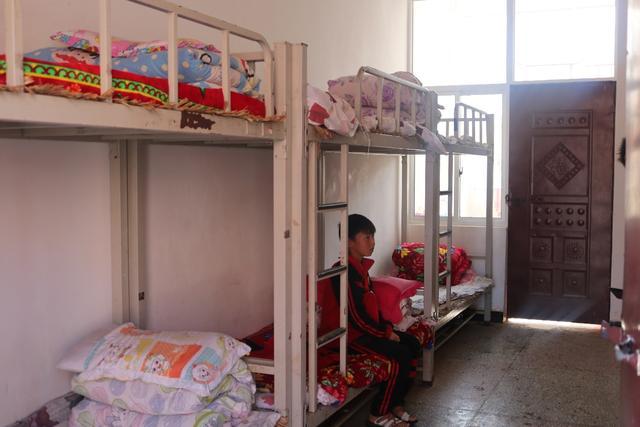 有了新的校舍,孩子们学习劲头更足了