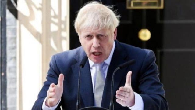 """英国""""特朗普""""上台 专家:中国要系紧安全带了"""