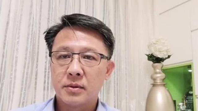 祖坟被毁的香港立法委员点名此人:你选生路还是死路?