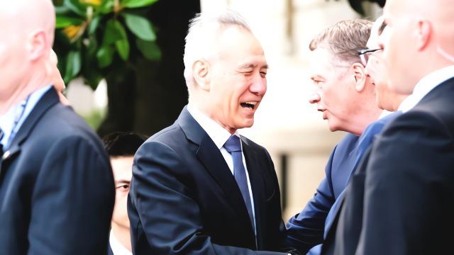 胡锡进:僵持3个月后 中美贸易谈判的力量对比发生了变化