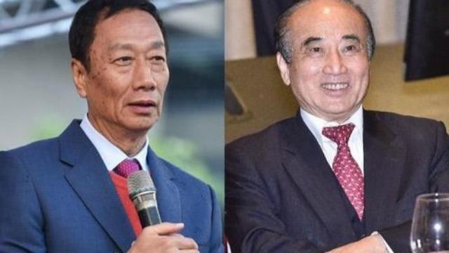 韩国瑜与郭台铭、王金平仍无法会面 他或才是最大赢家